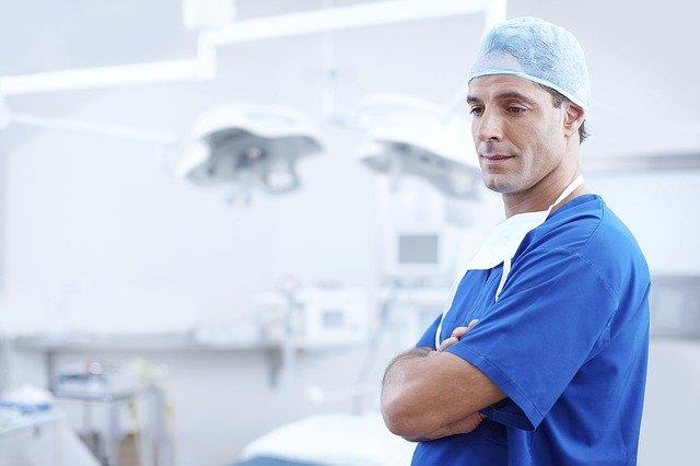 סכסוך רופאים