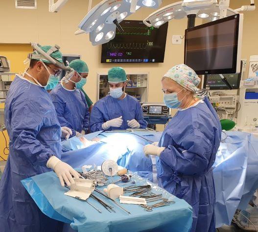 ניתוח אנדוסקופי