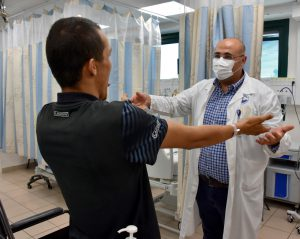 """מלר""""ד המרכז הרפואי פדה-פוריה"""