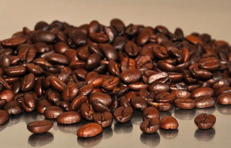 שבע עובדות על קפה