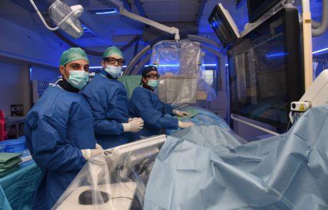 10 פריצות הדרך של  העשור בסורוקה – מרכז רפואי אוניברסיטאי