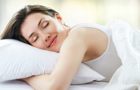 כללים לשינה רצופה ובריאה