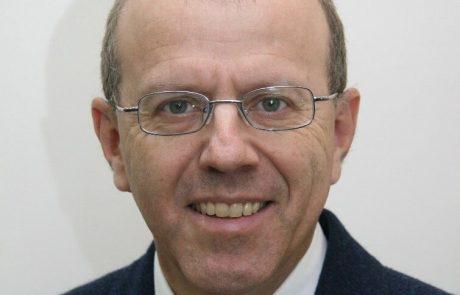 פרופ' אריאל הורביץ מונה למנהל יחידת הIVF של המרכז הרפואי שמיר