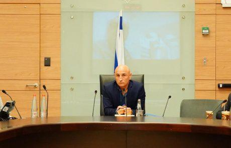 הוועדה למאבק בקורונה: תכנית האוצר אינה מספיקה