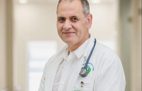 פרופ' ניר פלד הוא הרופא הישראלי הראשון והיחיד שמונה לחבר הנאמנים בארגון סרטן הריאה הבין-לאומי