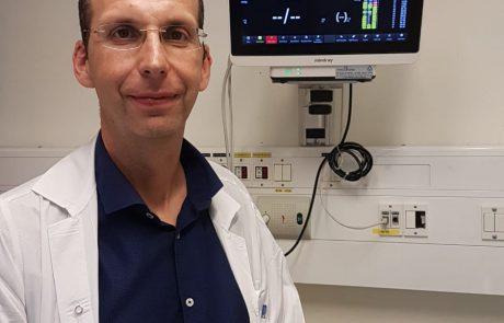 טיפול חדש יציל לוקים בשבץ מוחי בזמן שינה