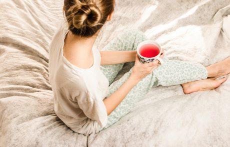 שלושה סוגי תה מומלצים בהריון