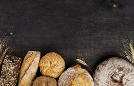 האם לחם מחמצת בריא יותר?