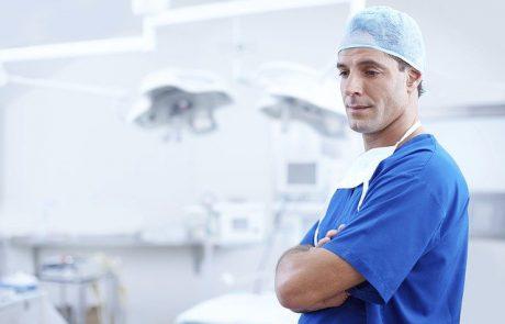 בעקבות סכסוך רופאים מתמחה ניתח לבד
