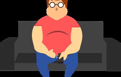 השמנה בגיל צעיר מעלה את הסיכוי לסרטן