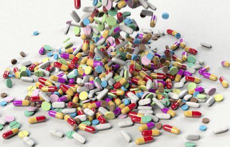 עושים סדר בארון התרופות